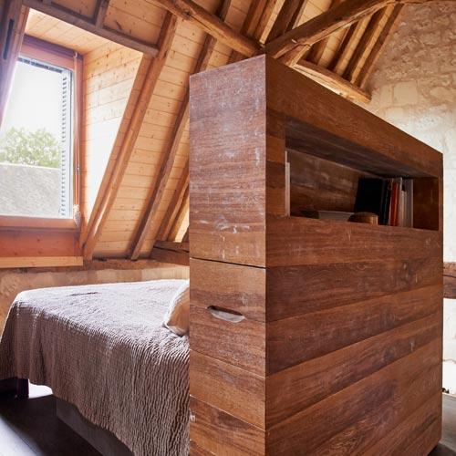 agencement int rieur tours 37 patrice pelletier. Black Bedroom Furniture Sets. Home Design Ideas